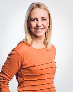 Inger Erland Tångring Föreläsare