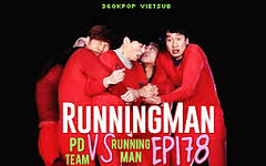 Running Man Ep.178