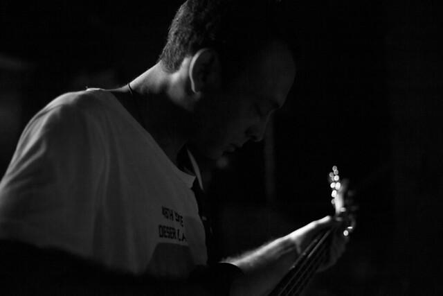 black suns: Danny Camarena