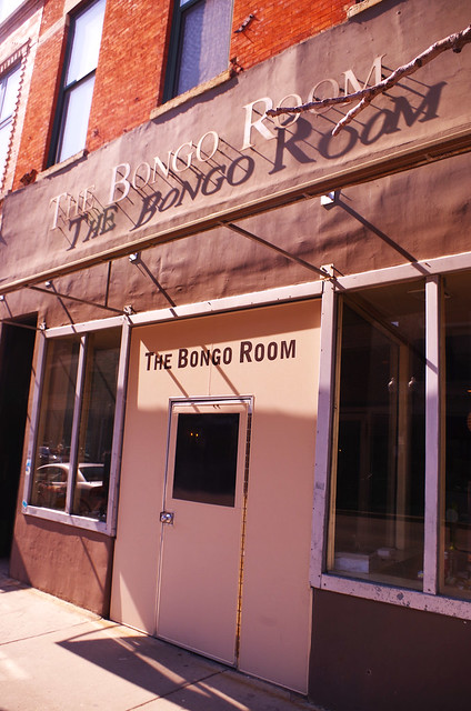 The Bongo Room Wicker Park