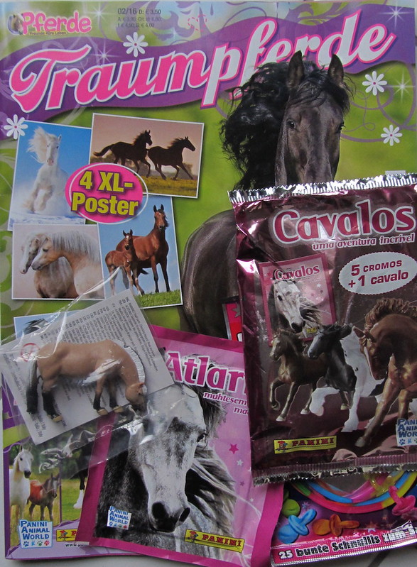 Panini horses 23482390483_2ecb429d1f_c