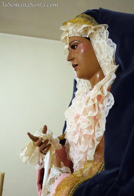 María Stma. del Dulce Nombre y Esperanza