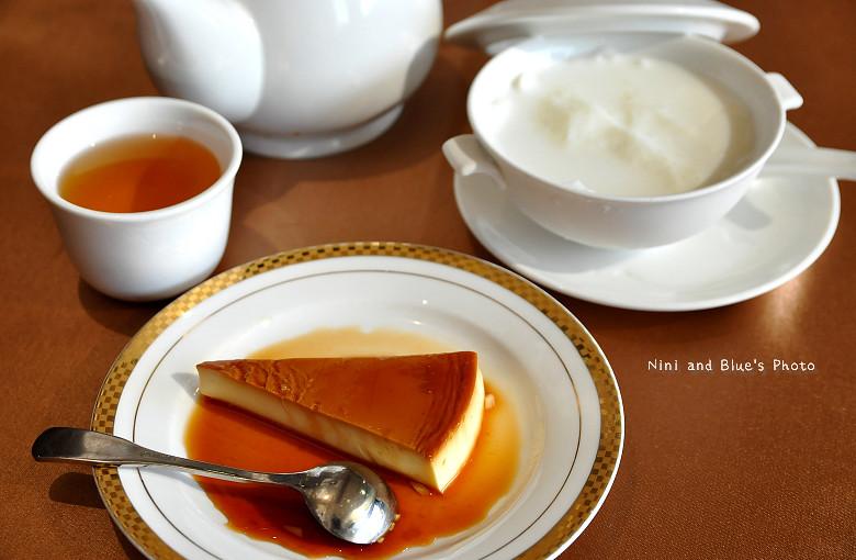 豐原五都飯店港式茶飲豐采樓39