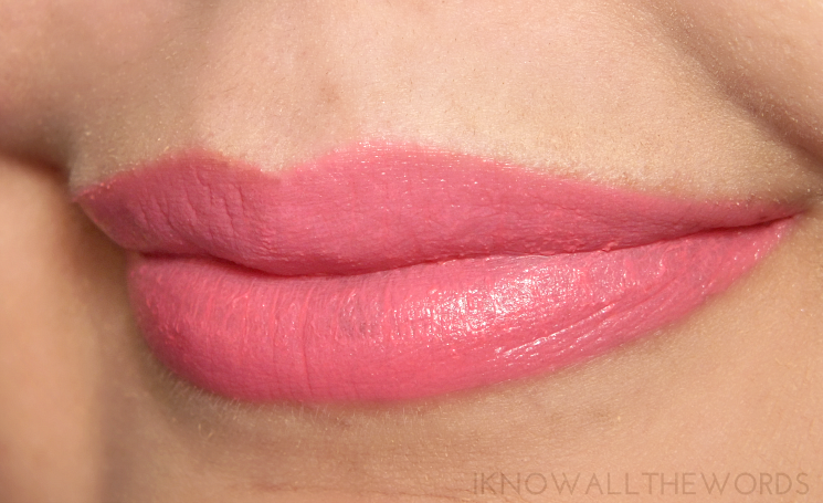 maybelline vivid matte liquid lipstick 15 pink charge