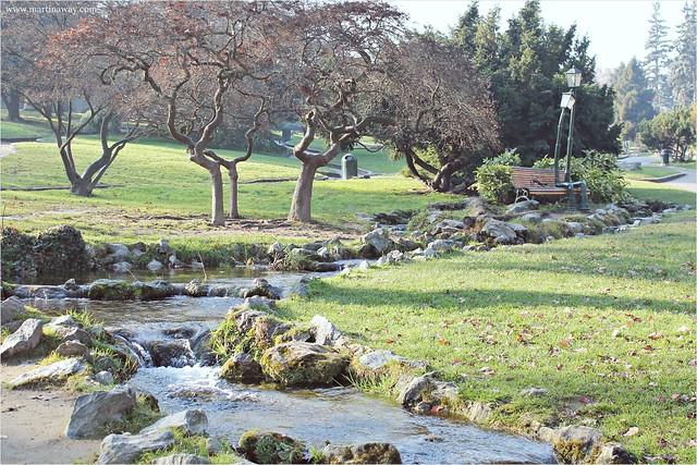Cosa vedere a Torino: Parco del Valentino.