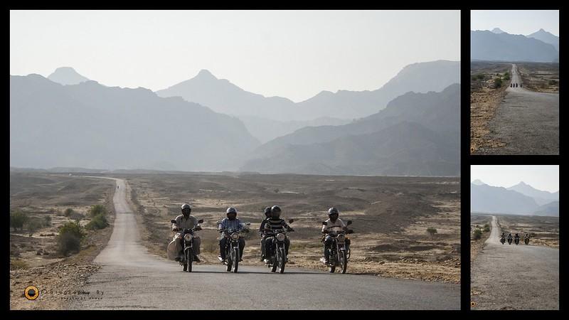 Trip to Cave City (Gondhrani) & Shirin Farhad Shrine (Awaran Road) on Bikes - 24078301182 d338e9b7ca c