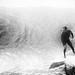 Surfer by Chris Breen
