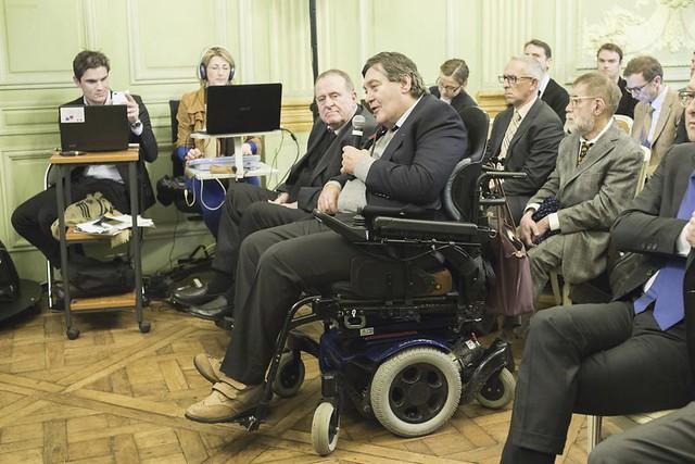 Les Abilympics, le championnat du monde des métiers des personnes handicapées