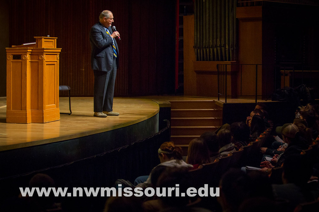 Distinguished Lecture Series: Dr. Bob Zellner