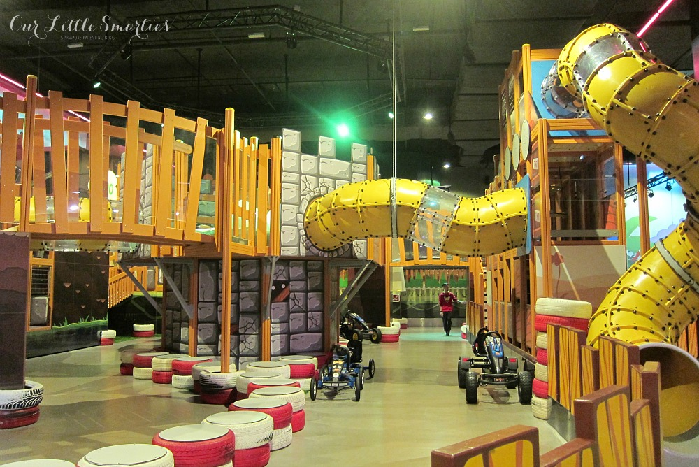 angry birds activity park johor bahru komtar jbcc singapore family travel blog. Black Bedroom Furniture Sets. Home Design Ideas