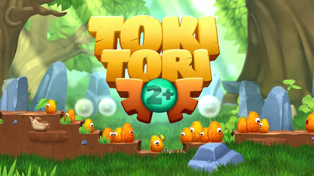 Toki Tori 2+ on PS4