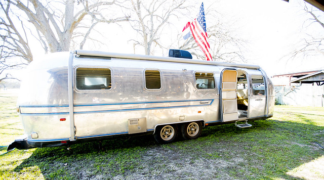 Be Adventure Us Airstream