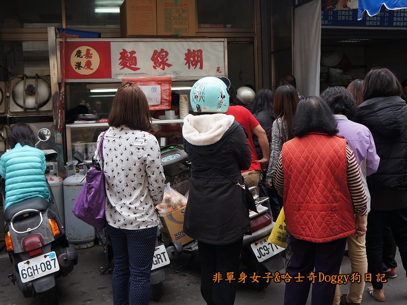 台中文學館&台中文學公園&第五市場美食27