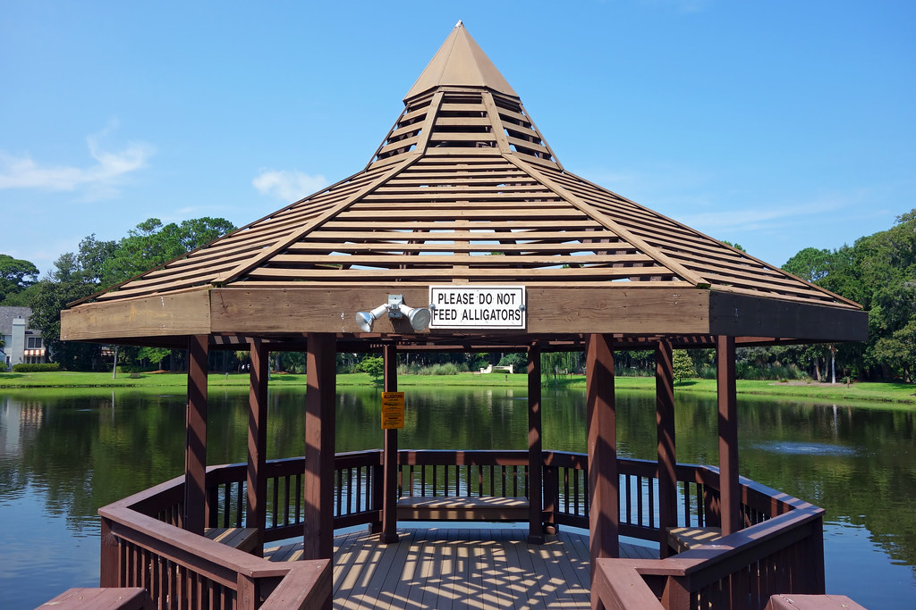 Hilton Head Island Nearby Attractions