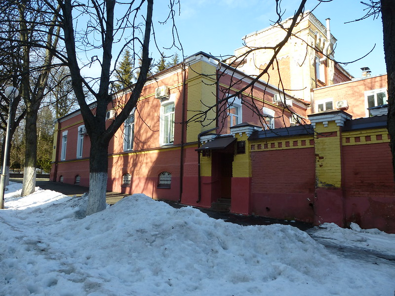 Bryanskspirtprom