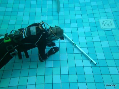 zwembadtegels