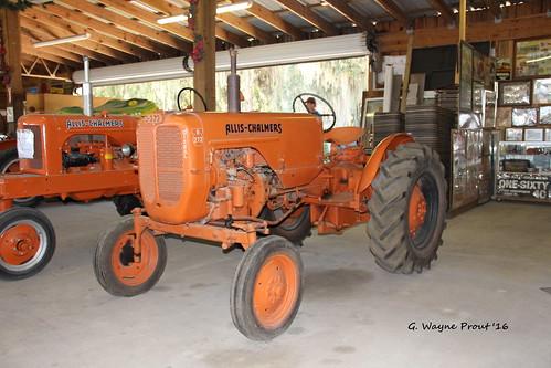 usa tractor canon florida utility 1957 prout allischalmers polkcounty fortmeade d272 sunrisemeadows canoneos60d geraldwayneprout floridaflywheelersantiqueengineclub 1957allischalmersmodeld272dieselutilitytractor