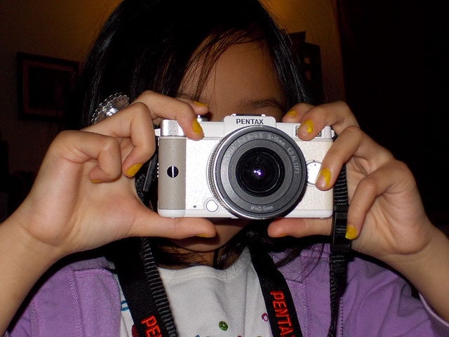 Toy Camera?