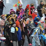 Karneval in Cologne, Germany (02)