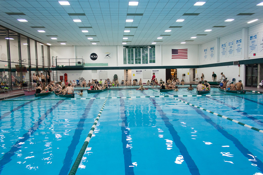 Ah you sunk my battleship inside uw green bay news University of wisconsin swimming pool