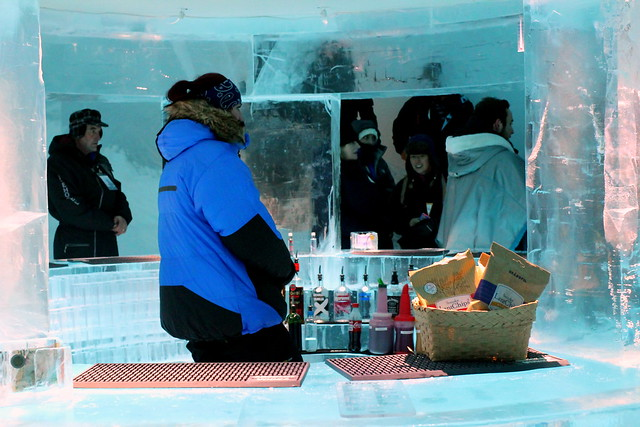 Ice Hotel, Jukkasjarvi, Sweden (6)