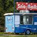 Sno-Ball Stand