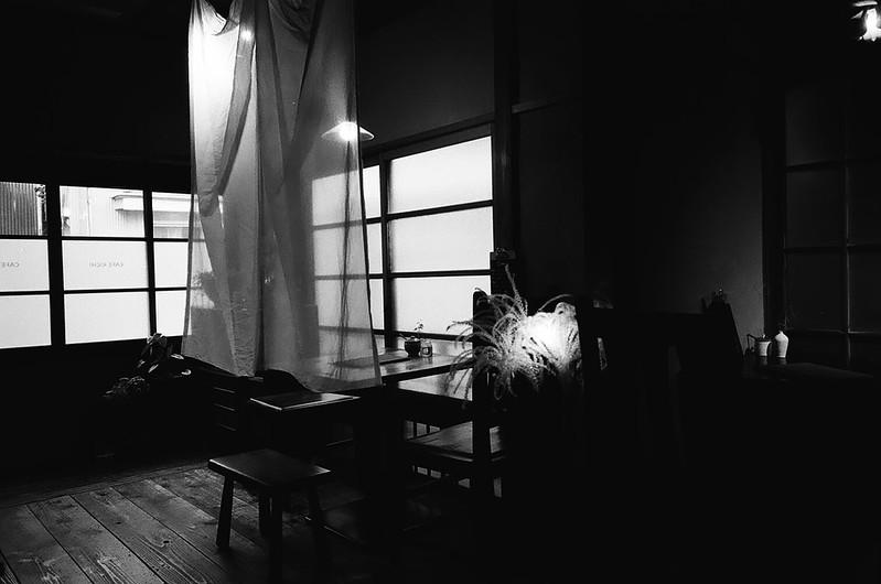 熱海 by RICOH GR1s 2016年3月5日