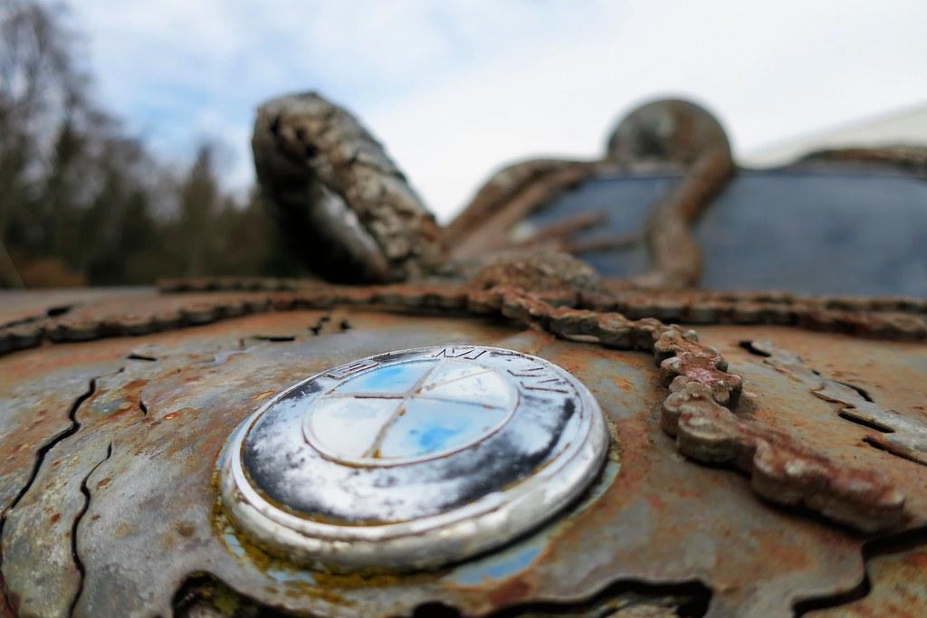 BMW Kraken