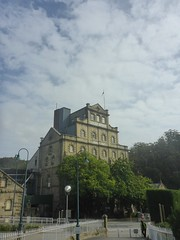 The Cascade Brewery