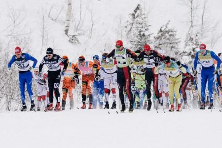 John Kristian Dahl a Kateřina Smutná jsou letošními vítězi Vasova běhu!
