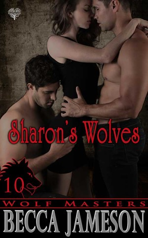 Sharon's Wolves