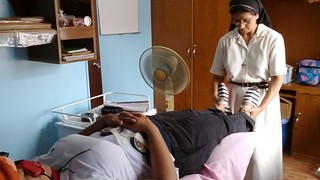 Sr. Ana magnet therapy