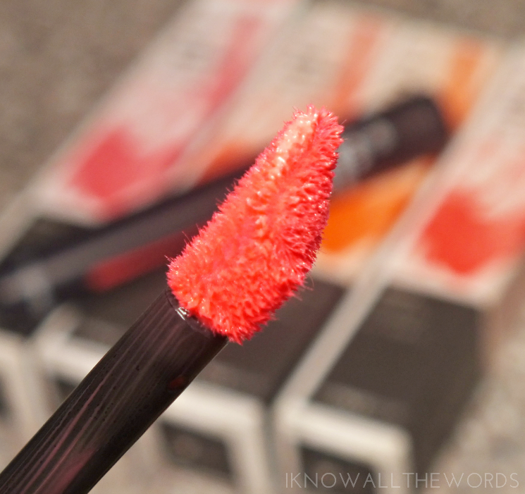 THEFACESHOP Ink Lipquid  (5)