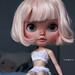 Peach by Jodie♥dolls