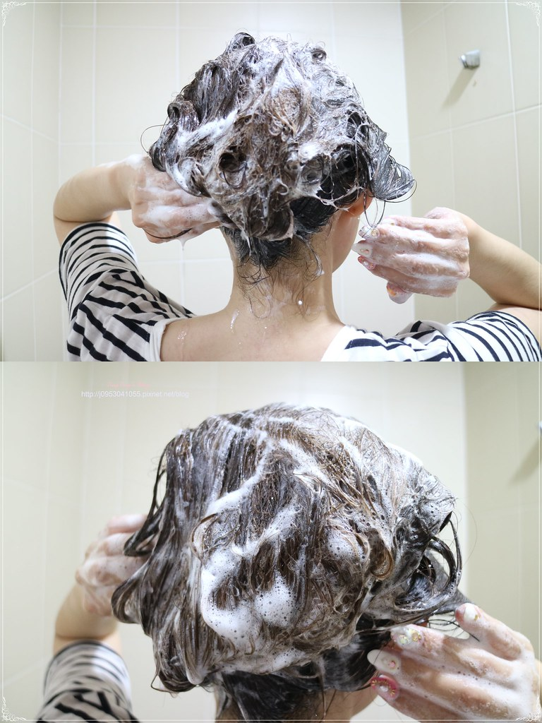 Honey Key哈尼淇洗潤髮 (4)