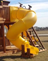 Slide - Turbo Twister