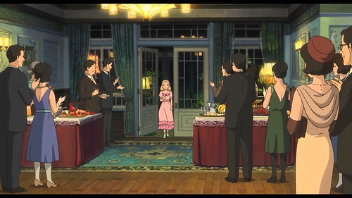 When Marnie Was There - screenshot 13
