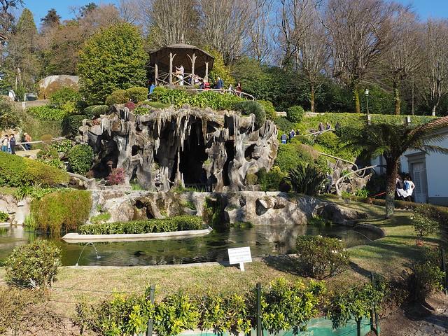 120 - Santuario Bom Jesus (Braga)