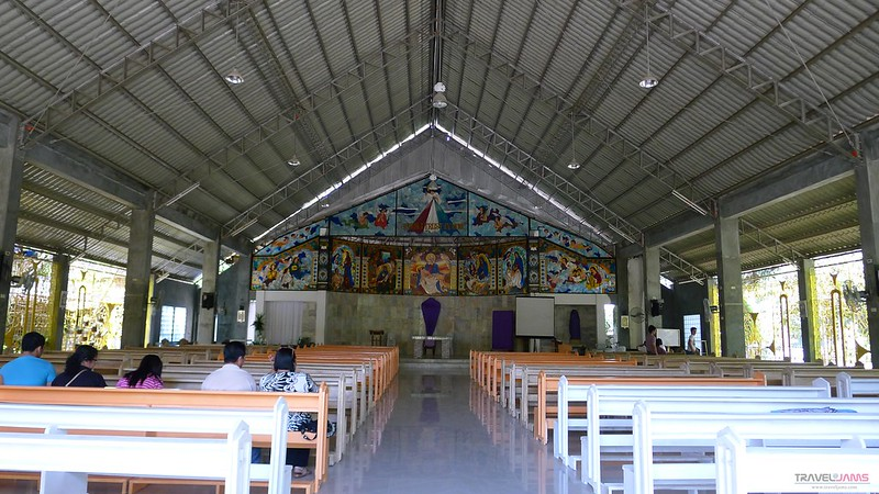 Lord of the Holy Cross Parish 2 - Iligan City, Philippines
