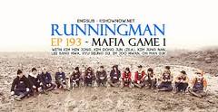 Running Man ep.193