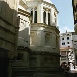 2007 08 Croazia - Sibenik - Cattedrale di San Giacomo 051