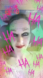 Snapchat Selfie Filter