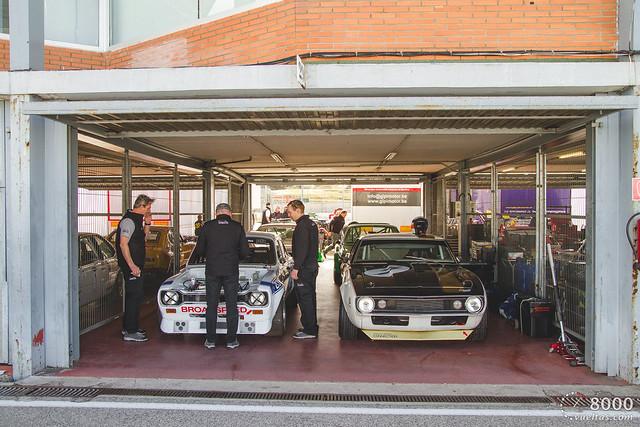 8000vueltas - Lexus afterwork experience