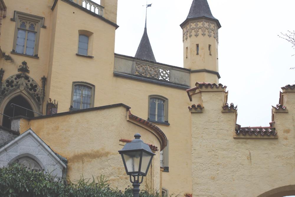 Schloss Neuschwanstein Trip