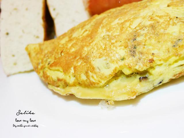 陽明山美式餐廳1942餓棧廚房早午餐