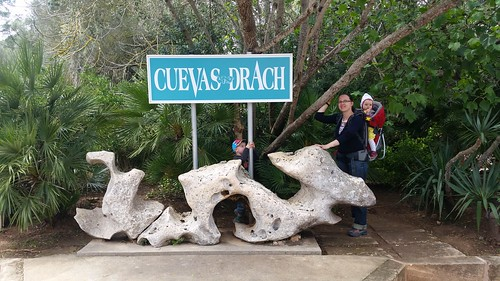 26564214555 2fa8db443d Tag 6, Cuevas del Drach