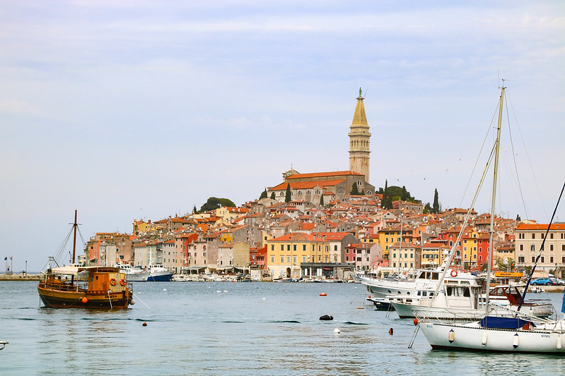 12 highlights of Istria - Croatia's most amazing region