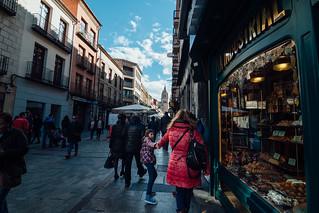 rúa mayor