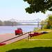 Missouri River at Washington