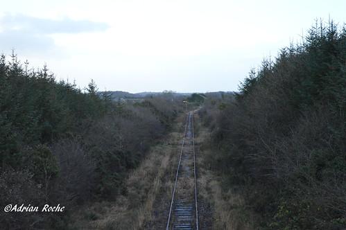 Railway Bridge OBF (BF)9 Aghalacka.